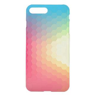 Horizon Comb iPhone 8 Plus/7 Plus Case