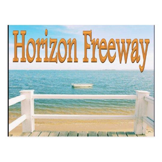 Horizon Freeway Dock Card