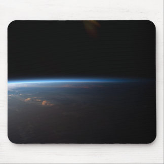Horizon Mouse Pad