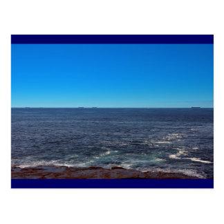 horizon post cards