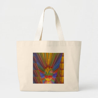 Horizon Sunset Golden Sparkles DIY Gifts COLORFUL Bags