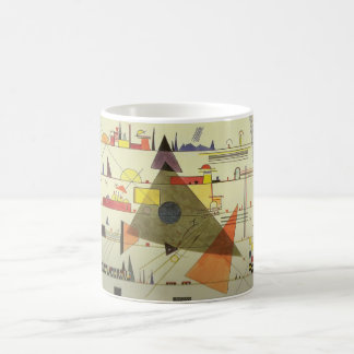 Horizontal Coffee Mug