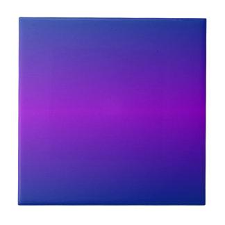 Horizontal DarkPowderBlue and Dark Violet Gradient Tile