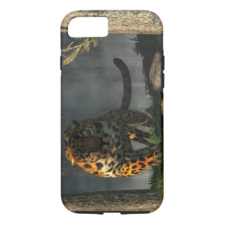horizontal iPhone 8/7 case
