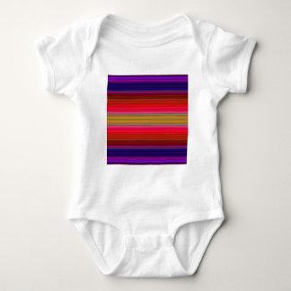Horizontal Picture Baby Bodysuit