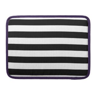 "Horizontal Stripes Macbook Pro 13"" Sleeve Sleeves For MacBook Pro"
