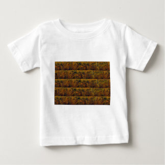Horizontal Templates Baby T-Shirt