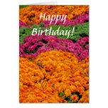 Horizontal templates greeting card