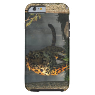 horizontal tough iPhone 6 case