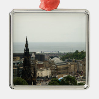 Horizonte 001 de Edimburgo Adorno De Reyes