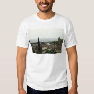 Horizonte 001 de Edimburgo Remera