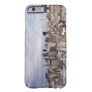 Horizonte 2 de Buenos Aires Funda Para iPhone 6 Barely There