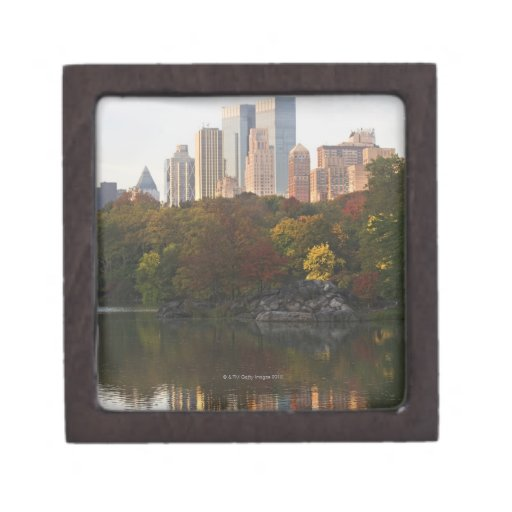Horizonte 2 de Manhattan Cajas De Regalo De Calidad