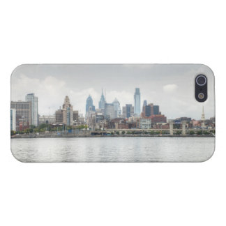 Horizonte 2 de Philly iPhone 5 Funda