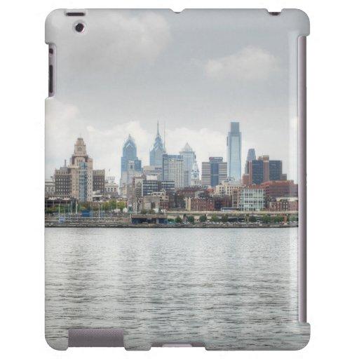 Horizonte 2 de Philly Funda Para iPad