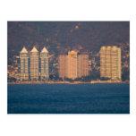 Horizonte 3 de Acapulco Tarjetas Postales
