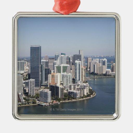 Horizonte 3 de Miami Ornamentos Para Reyes Magos