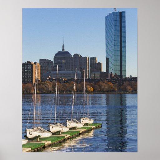 Horizonte 4 de los E.E.U.U., Massachusetts, Boston Impresiones