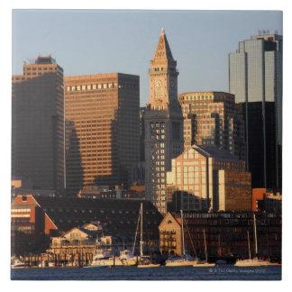 Horizonte 5 de Boston, Massachusetts Tejas Ceramicas