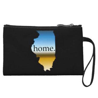 Horizonte casero de Illinois