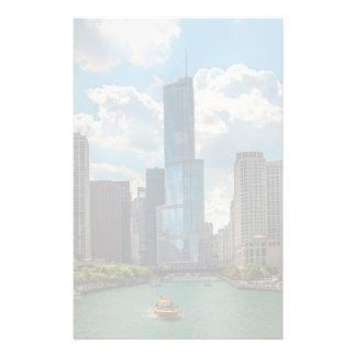 Horizonte Chicago Papelería Personalizada