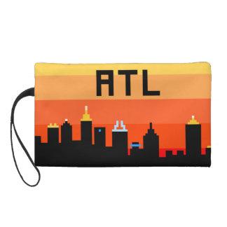 Horizonte de 8 bits ATL de Atlanta