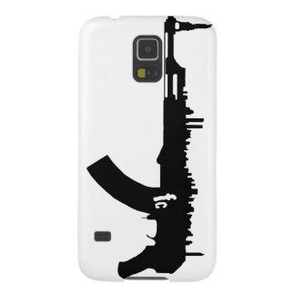 Horizonte de AK 47 NY Carcasa Galaxy S5