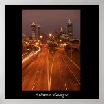 Horizonte de Atlanta, Atlanta, Georgia Impresiones