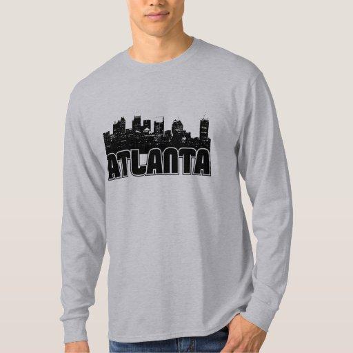 Horizonte de Atlanta Poleras