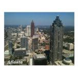Horizonte de Atlanta Postal