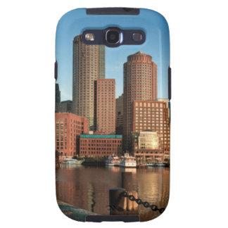 Horizonte de Boston Samsung Galaxy S3 Cárcasa