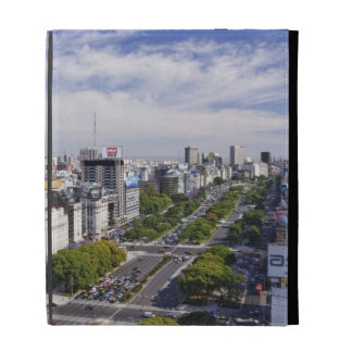 Horizonte de Buenos Aires