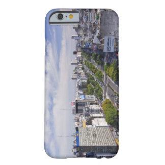 Horizonte de Buenos Aires Funda Para iPhone 6 Barely There