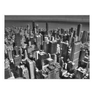 Horizonte de Chicago Cojinete
