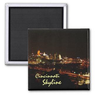 Horizonte de Cincinnati Iman De Nevera