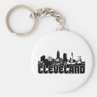 Horizonte de Cleveland Llavero