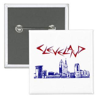 Horizonte de Cleveland Pins