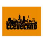 Horizonte de Cleveland Postal