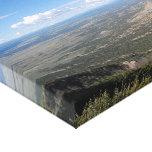 Horizonte de Colorado Impresión En Lona