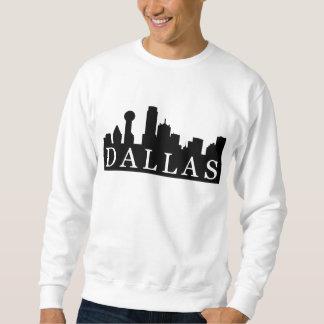 Horizonte de Dallas Sudaderas Encapuchadas