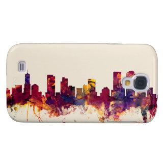 Horizonte de Denver Colorado Funda Para Galaxy S4