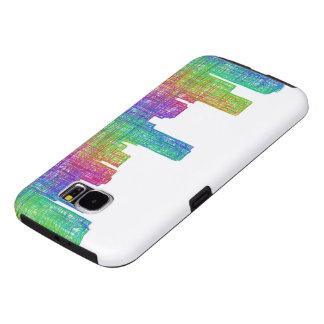 Horizonte de Denver Fundas Samsung Galaxy S6