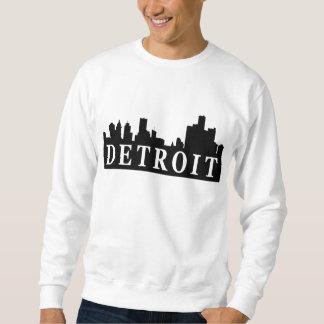 Horizonte de Detroit Jersey