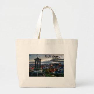 Horizonte de Escocia Edimburgo (St.K) Bolsas De Mano