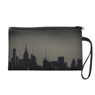 Horizonte de Gotham NYC