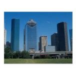Horizonte de Houston, Tejas, los E.E.U.U. Postal