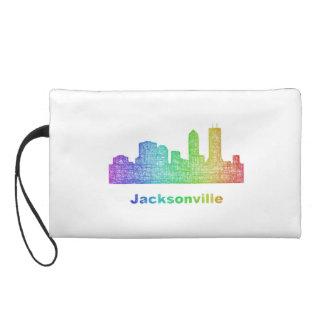 Horizonte de Jacksonville del arco iris