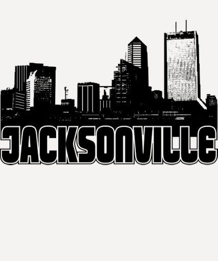 Horizonte de Jacksonville Polera