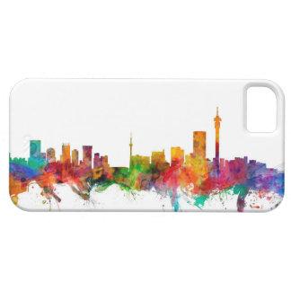 Horizonte de Johannesburg Suráfrica Funda Para iPhone 5 Barely There