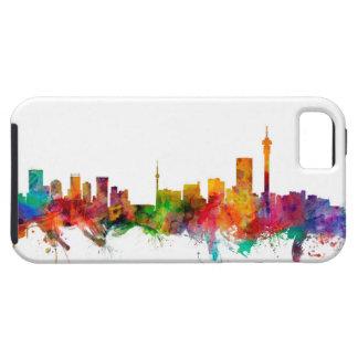 Horizonte de Johannesburg Suráfrica Funda Para iPhone 5 Tough